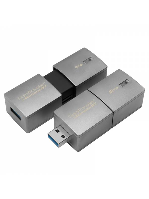 MEMORIA USB 3.1 2TB KINGSTON    DATA TRAVEL ULTIMATE