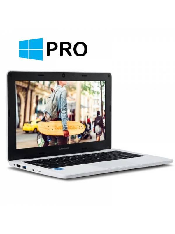 NBP  11.6 MEDION G3  N3450QC   4GB 64GB EMMC W10 PRO EDU