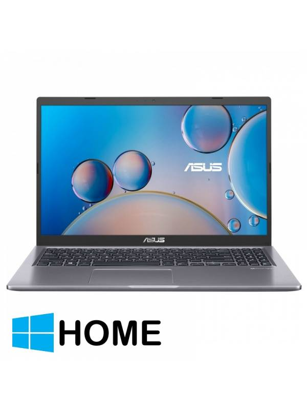 NBH  15.6 ASUS    G10 I3-1005 G1 8GB 256GB NVME HOME GRIS