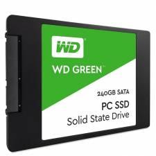 DISCO SSD  240GB WD SATA3 GREE N SIN ADAPTADOR