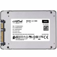 DISCO SSD 1TB    CRUCIAL  SATA 3 MX500 SIN ADAPTADOR