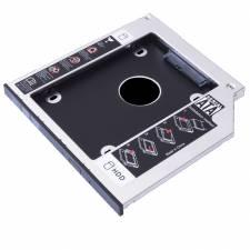 ADAPT. INT. 2.5/SSD SATA PARA  PORTATIL HASTA 9mm