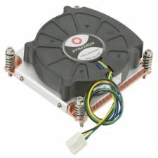 VENTILADOR S-1150/1155 LOW PRO FILE  RACK 1U