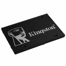 DISCO SSD  256GB KINGSTON SATA  III 15X FASTER