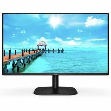 MONITOR 27   AOC LED MM 27B2D A FULL HD IPS HDMI, DVI NEGRO