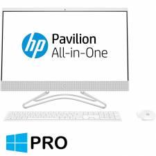 LCD PC 23.8 HP 24-DF0095NS    I3-10100T 8GB 512GB NVME W10PR