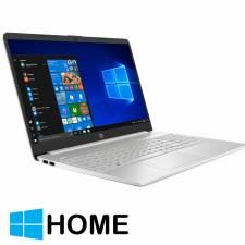 NBH  15.6 HP     G11 I3-1115G 4 8GB 256GB NVME HOME S PLATA