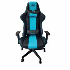 SILLA GAMING KEEP OUT RACING   PRO CARBON