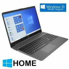 NBH  15.6 HP     G11 I3-1115G 4   4GB 128GB NVME HOME/S GRIS